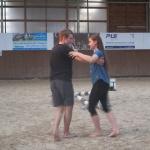Taneční vystoupení - Suchá má talent
